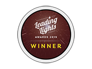 logo lauréat leading lights awards 2019